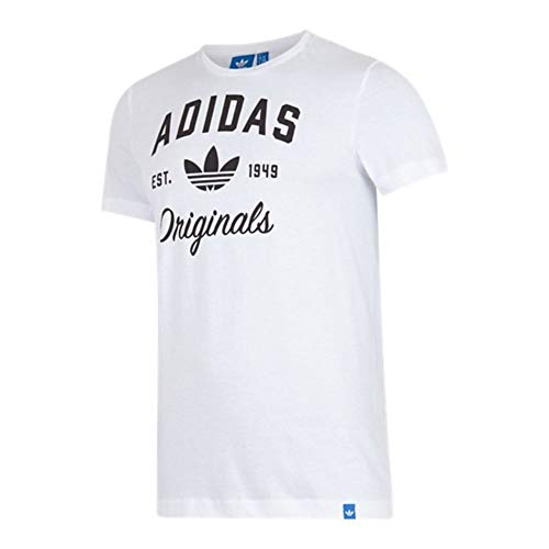 adidas T Shirt Originals G Simple as in CY8300 Size Large EU