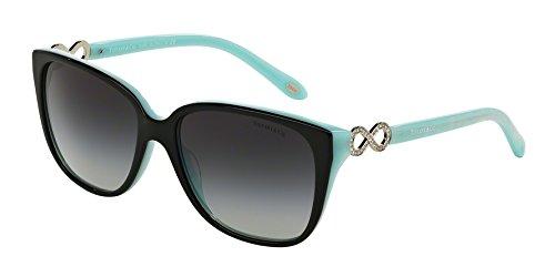 tiffany-co-unisex-sonnenbrille-tf4111b-schwarz-black-blue-80553c-one-size-herstellergrosse-57
