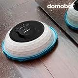 Domobot–Aspirapolvere Robot-mopa