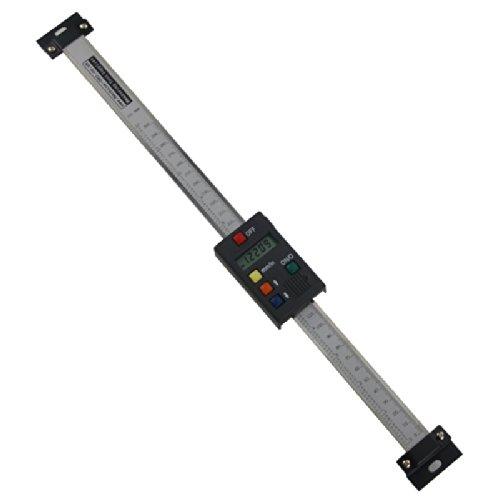 Preisvergleich Produktbild Digitaler Linearmaßstab, senkrecht, 300mm/30,5cm