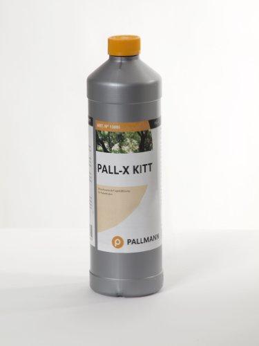 """Pallmann \""""Pall-X Kitt\"""" 1,0 Liter Gebinde"""