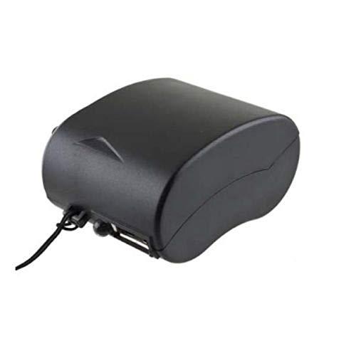 Jiobapiongxin Mini Handkurbel USB Radio Flashlight Ladegerät Stromgenerator Ladegerät JBP-X