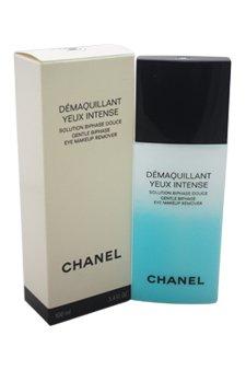 Chanel ReinigungsCreme Abschminkmittel Augen inTensiv - Damen, 1er Pack (1 x 100 ml)