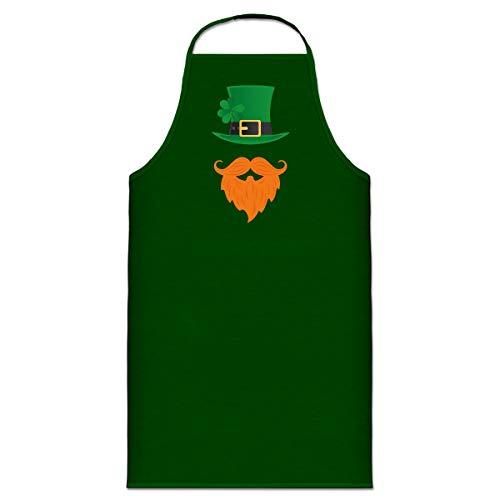 Shirtcity Gnome Outfit Kochschürze ()