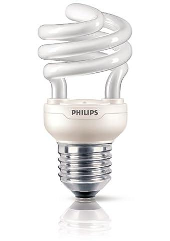 Energiesparlampe Tornado 12 Watt 865 E27 - Philips 12W