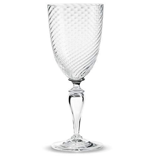 Holmegaard Regina Vitvinsglas 18 Cl