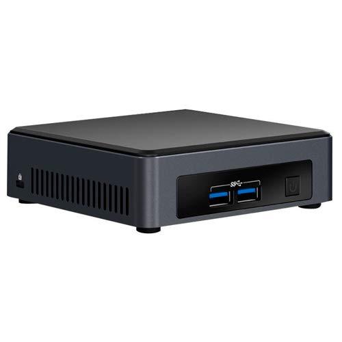 Intel BLKNUC7I5DNKPC2 - Mini Ordenador de sobremesa