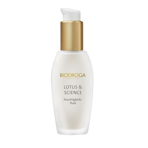 Biodroga: Lotus & Science Fluid (30 ml)