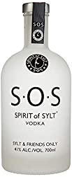 SOS SPIRIT of SYLT Wodka (1 x 0.7 l)