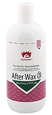 Kosmetex After Wax Öl