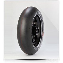 Pirelli 120/70 R17 Diablo Superbike SC1 TL (NHS) arrière