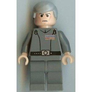 Imagen principal de LEGO Star Wars: Grand Moff Tarkin Minifigura