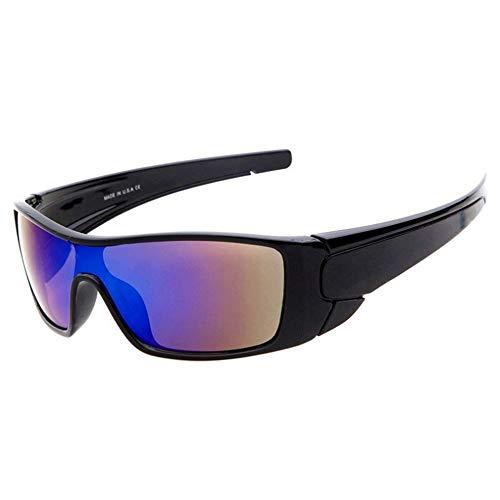 WULE-Sunglasses Unisex Outdoor-Sportarten Radfahren Sonnenbrillen Stück Sonnenbrille (Color : C4)