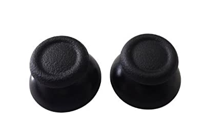 2x Replacement Controller Analogue Thumbsticks Thumb Grip Stick for Sony PS4 Playstation 4 : everything 5 pounds (or less!)