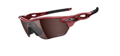 Oakley Radarlock Edge Groupie OO Grey Polarized & VR28 Bl