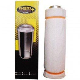 Filtre à Charbon Hy Filter + Carbon V2 - Ø 200 mm 1000 m3/H