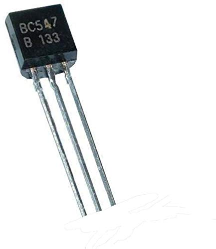 GoBagee® BC547 NPN Transistor - 5 Pieces