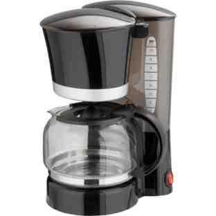Cookworks Filter Coffee Maker - Black (90IHB71)