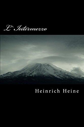 Descargar libros electrónicos gratis libros de google L`Intermezzo PDF