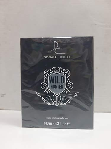 WILD HUNTER EDT 100 ML. SPRAY FRAGRANZA EQUIVALENTE