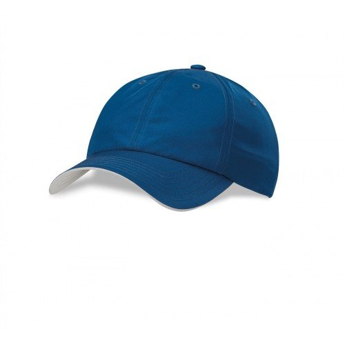 Adidas - Casquette de baseball - Adulte unisexe (Taille unique) (Bleu)