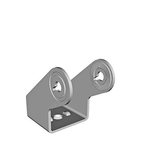HELLA 9XD 990 298-031 Halter für Halogen Arbeitsscheinwerfer, gelb