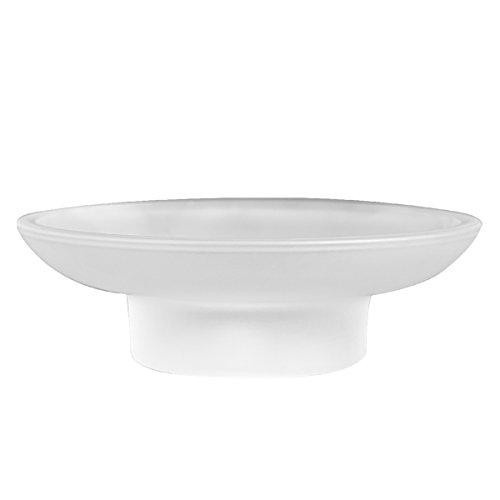 bremermann Seifenschale Ersatzglas für Piazza & Lucente - Glas-seifenschale
