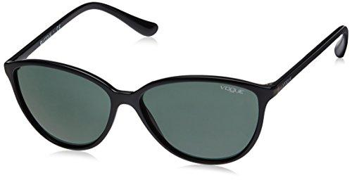 Vogue occhiali da sole vo2940sw447158 (56 mm) nero