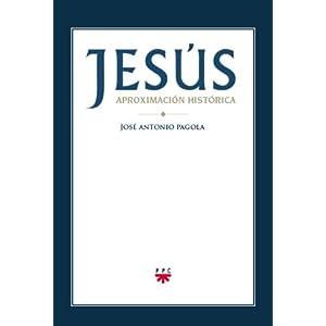 Jesús. Aproximación histórica (eBook-ePub) (Biblioteca Pagola)