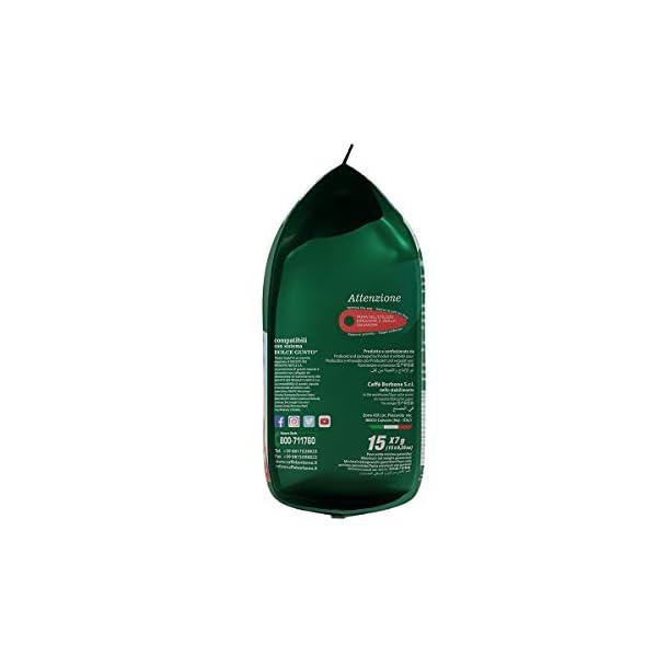 Caffè Borbone Miscela Blu - 90 capsule (6 confezioni da 15 capsule) - Compatibili Nescafè Dolce Gusto 5 spesavip