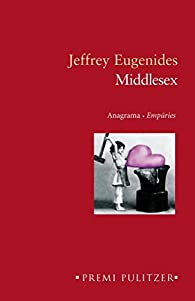 Middlesex par Jeffrey Eugenides