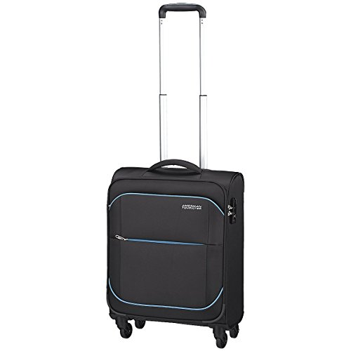 american-tourister-sunbeam-spinner-4-ruedas-55-20-equipaje-de-mano-negro-after-dark-s-55cm-38l