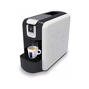 Lavazza I0288 EP Mini Machine à café compatible Espresso Point
