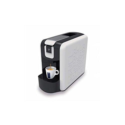 Lavazza EP Mini I0288 Kaffeemaschine, kompatibel mit Espresso Point