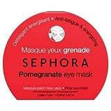 Sephora Eye Care Face Mask Melograno, ispirato da asiatico bellezza rituale