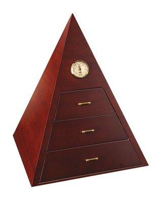 Adorini Humidor Pisa - Deluxe | für optimale Zigarren-Lagerung