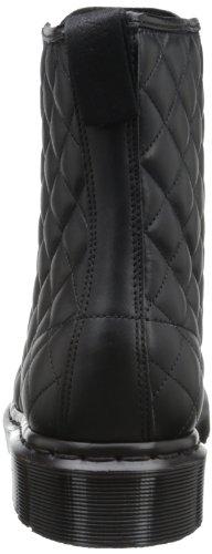 Dr. Martens Coralie, Boots femme Noir (Black Danio)