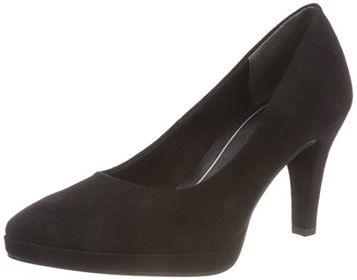 MARCO TOZZI Damen 2-2-22428-31 001 Pumps, Schwarz (Black), 39 EU -