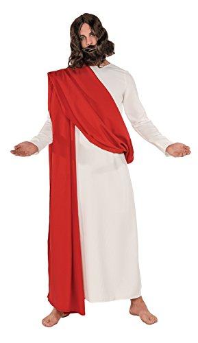 Underwraps Jesus Robe Costume One Size