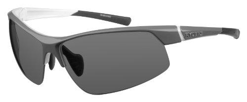 RydersSaber - Saber Unisex-Erwachsene, Grau (grau), 55 mm