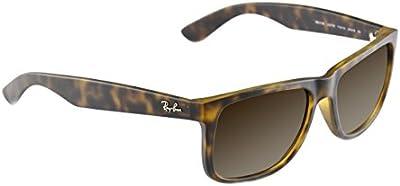 Ray-Ban - Gafas de sol - para hombre marrón