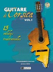 Guitare di Corsica Volume 1