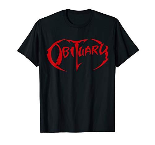 Obituary Death Metal T-Shirt