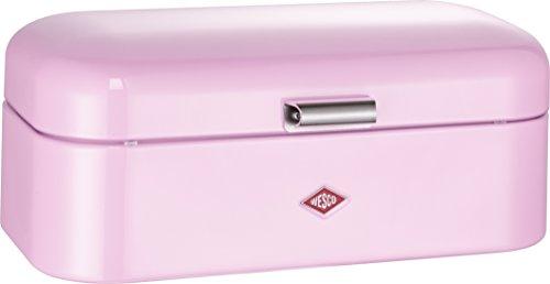 Wesco 235 201 Grandy Brotkasten pink