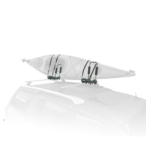 Sparehand VR-861 Foldable Roof Mount Kayak Carrier - 1 boat