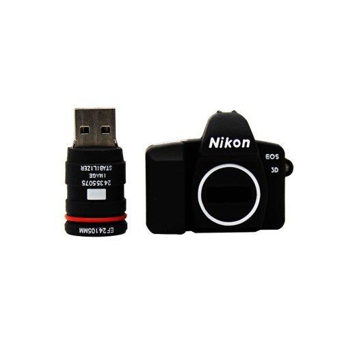 Mini canon camera usb flash drive divertente memory stick (canon 16gb)