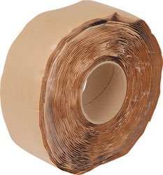 Radon cinta adhesiva de doble cara 50mm x 10m