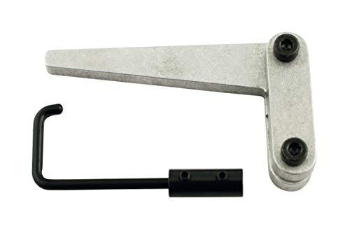 Laser 5493.0 Bremsscheiben-Messlehre