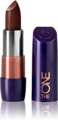 Oriflame The ONE 5-in-1 Colour Stylist Lipstick - 4g (Classy Berry)  available at amazon for Rs.269