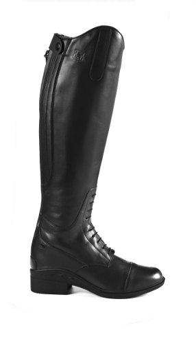 JTE H20 Nebraska Bottes d'équitation noir - Noir
